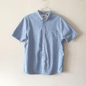 Element Flex Fit Chambray Shirt